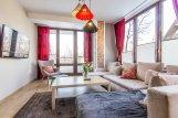 Apartament SPINKA - Oaza