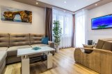 APARTAMENT BLUE - Granitica