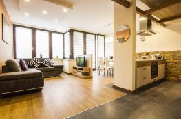 Apartament LAWENDA - Oaza