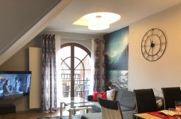 APARTAMENT CRYSTAL