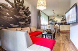 Apartament FLORA - Oaza