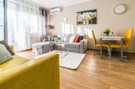 Apartament BONDA - Granitica z klimatyzacją