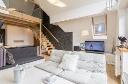 Apartament ZAKOPIAŃSKI