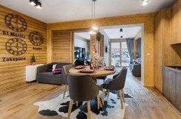 Apartament TEXAS Lux & SPA