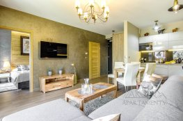 Apartament JAGNA LUX & SPA
