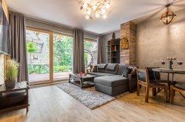 Apartament MARYNA Lux & Spa