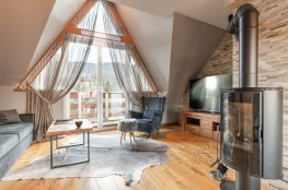 Apartament GIEWONT HOUSE & SPA z Sauną