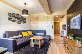 Apartament GÓRAL-SKI 2 Lux