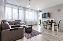 Apartament JOLKA - Granitica