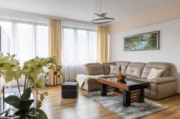 Apartament KRYSZTAŁOWY - Granitica