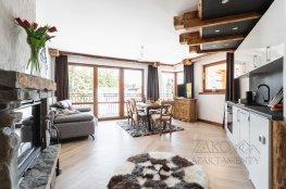 Apartament GAWRA 01 Lux