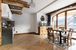 Apartament GAWRA 03 Lux