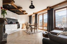 Apartament GAWRA 05 Lux