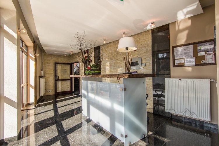 Apartament BELISIMA - Oaza