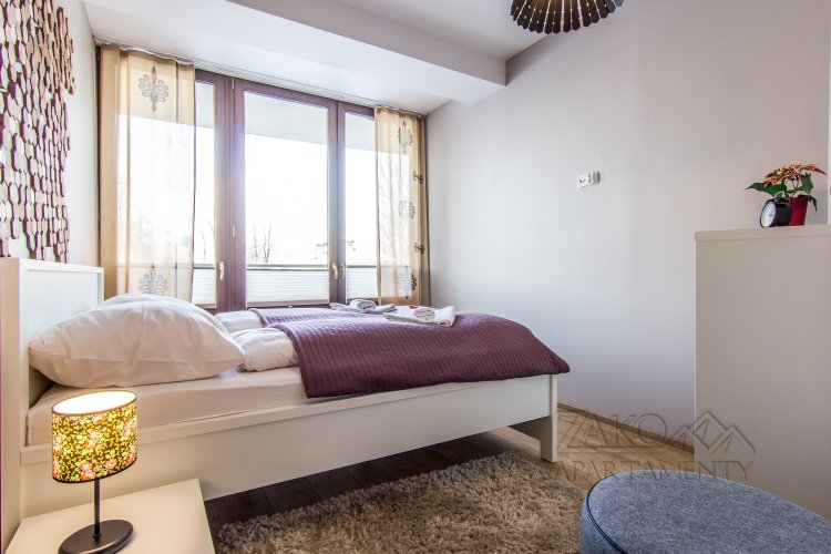 APARTAMENT SPINKA - Oaza