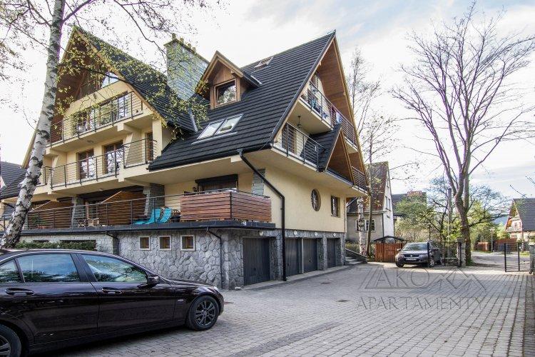 Apartament WANTA
