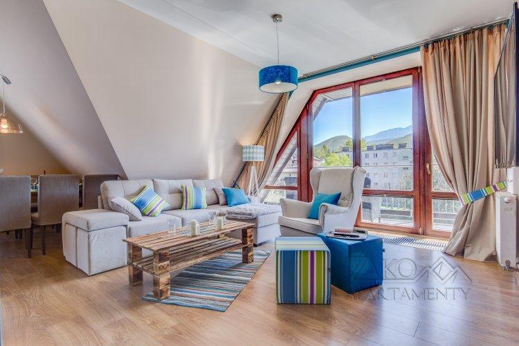Apartament TURKUS - Oaza