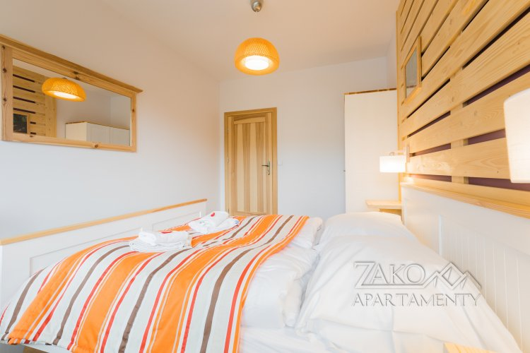 Apartament DRANICA - Oaza