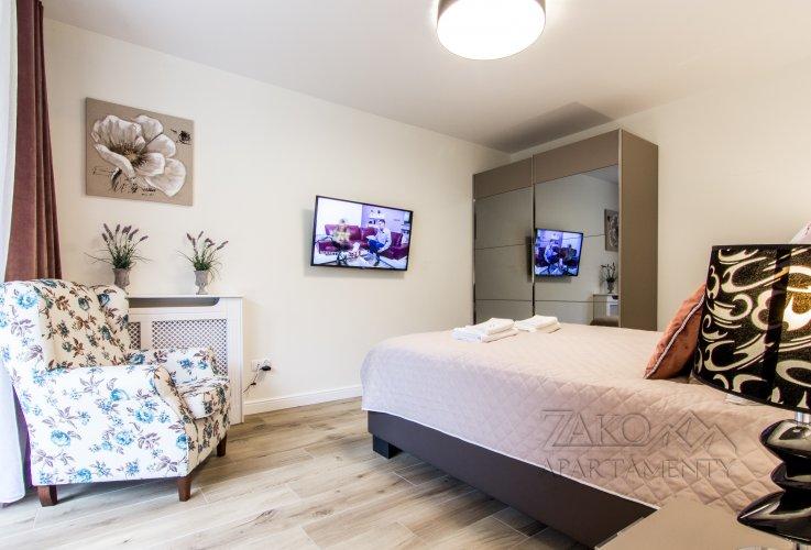 Apartament NOSALOWE TARASY LUX 09