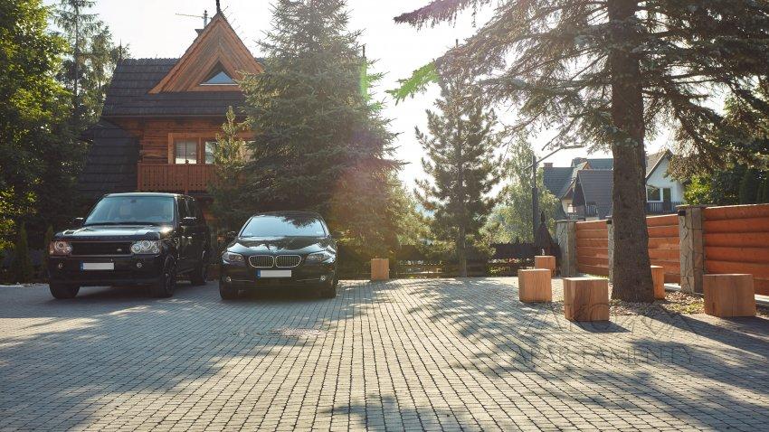 Apartament ANTAŁÓWKA 06 Prestige