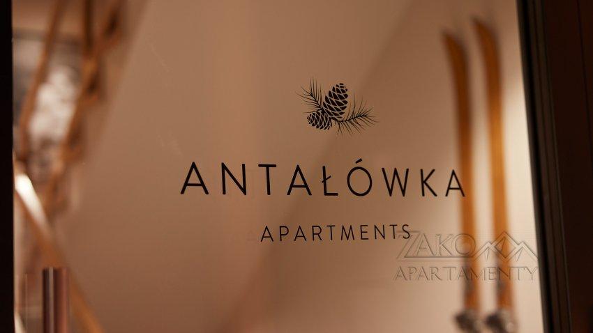 Apartament ANTAŁÓWKA 07