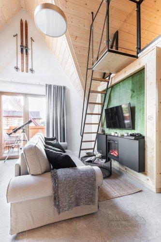 Apartament ANTAŁÓWKA 09 Deluxe