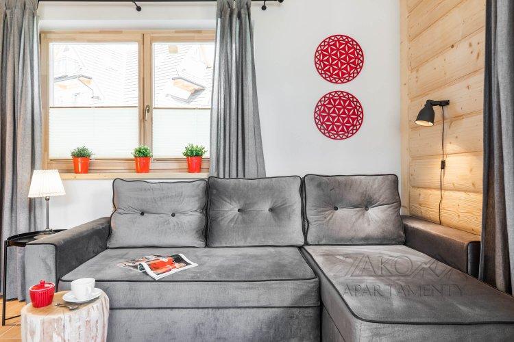 Apartament ZOBACZ GIEWONT LUX 01