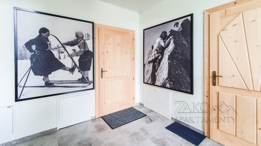 Apartament ZOBACZ GIEWONT LUX 07