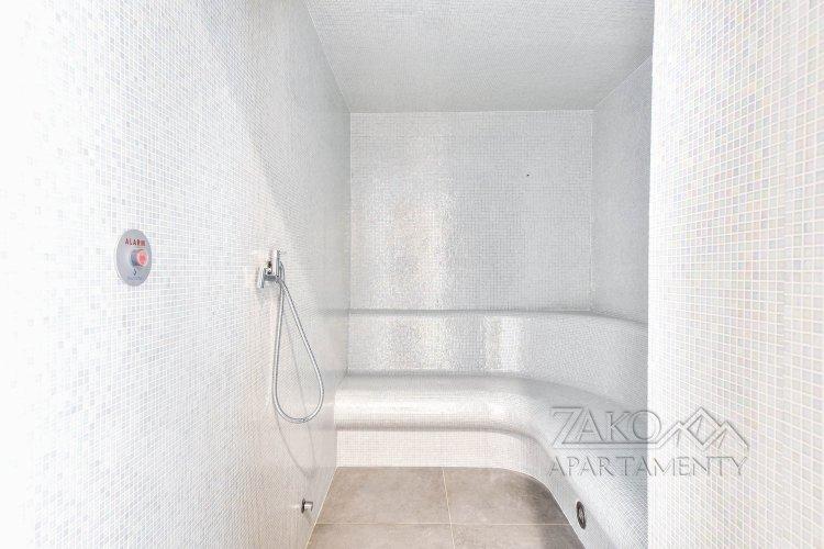Apartament PARYSKI BLASK- Royal Resort z klimatyzacją