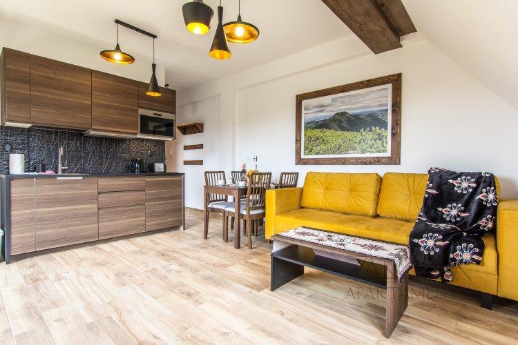 Apartament BOBROWIEC - Liptowskie Hale
