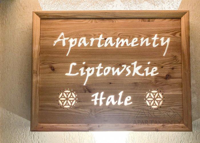 Apartament KRZESANICA - Liptowskie Hale