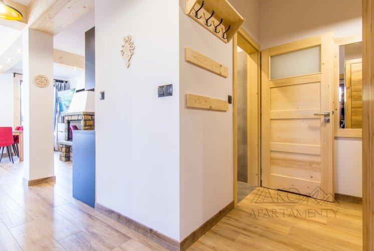 Apartament SARNIA SKAŁA - Liptowskie Hale