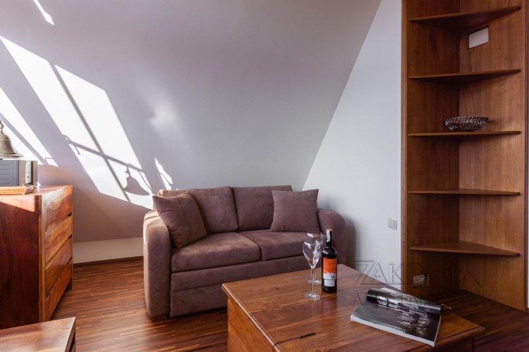 Dom NYCZÓWKA Lux