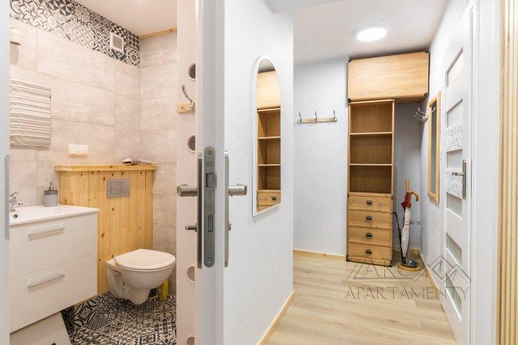 Apartament MIRA Centrum